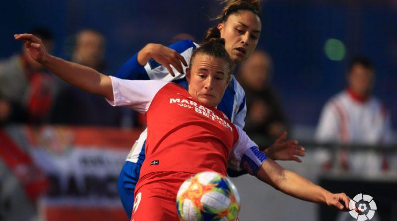RCD Espanyol 0-1 Sevilla FC