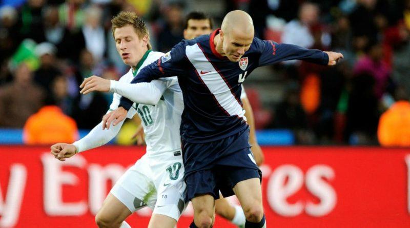 EEUU 2-2 Eslovenia
