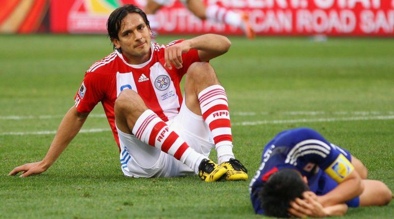 Paraguay 0-0 (5-3) Japón