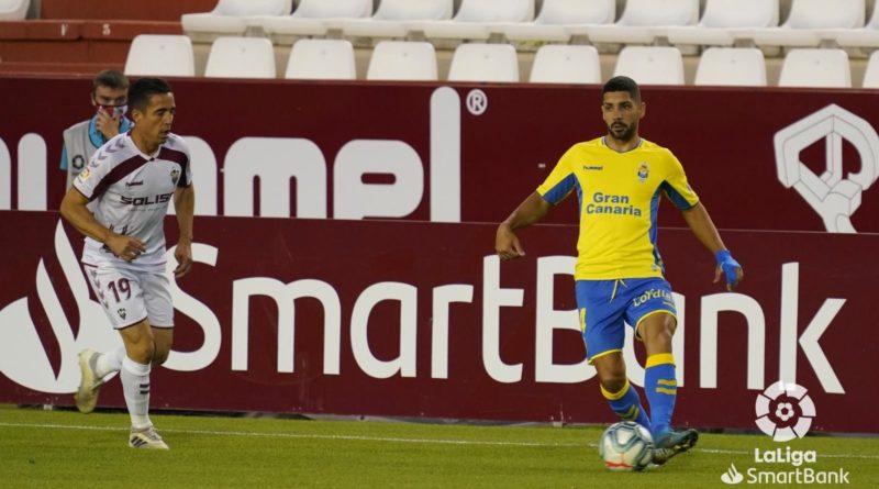 Albacete 0-0 Las Palmas