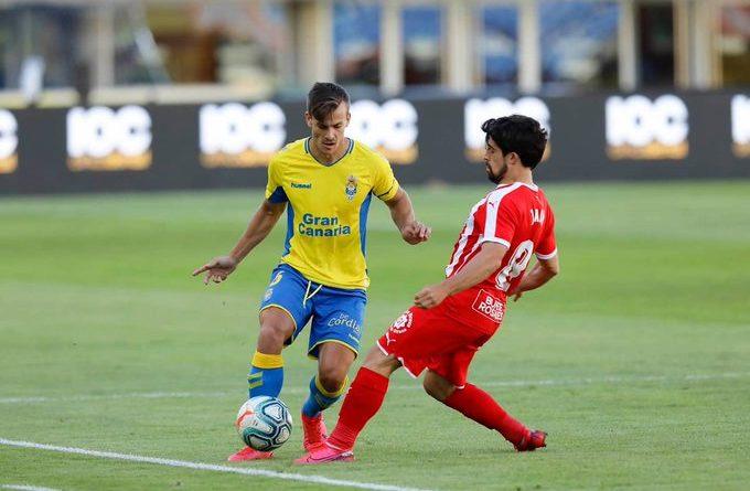 Las Palmas 0-0 Girona