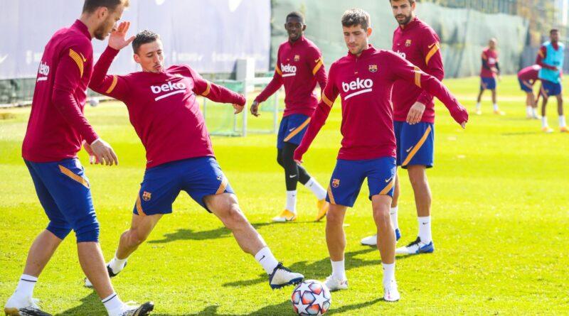 Previa Barcelona vs Ferencváros
