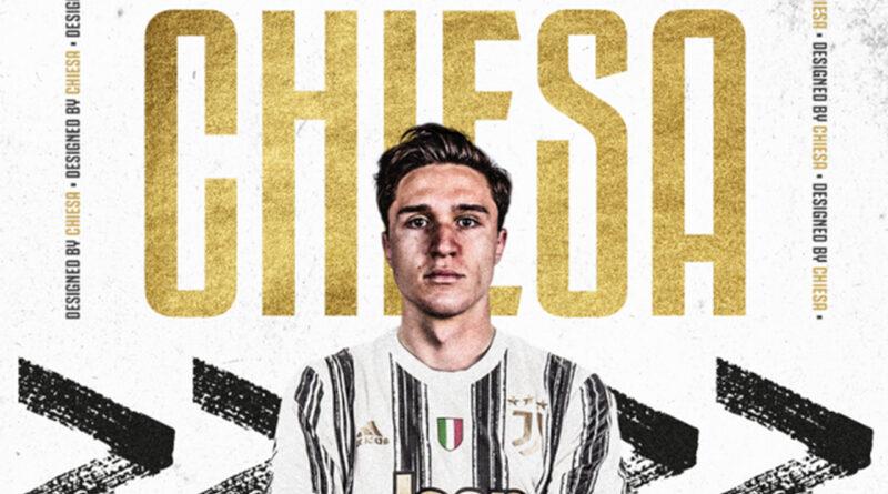 Chiesa a la Juventus por 50 millones