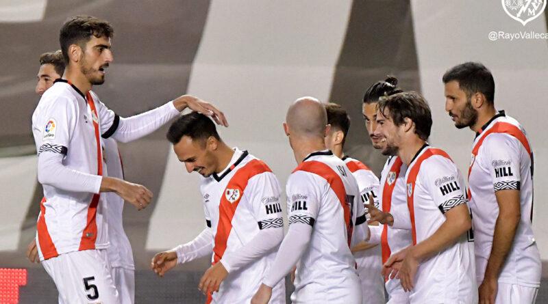 Rayo y Sporting destacan en la joranda 4 de LaLiga SmartBank