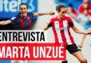 Entrevista a Marta Unzué