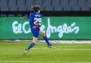 Eibar 1-1 Celta (bryan)
