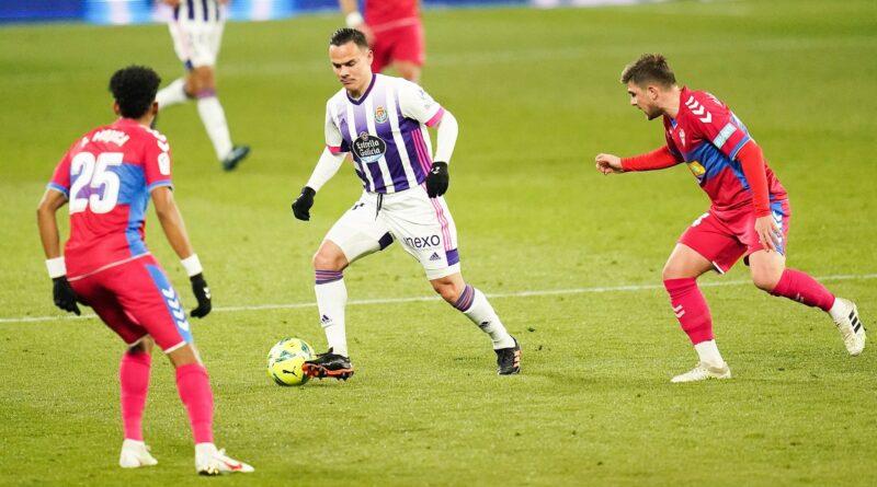 Real Valladolid 2-2 Elche CF