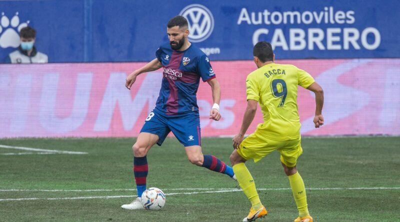 SD Huesca 0-0 Villarreal CF