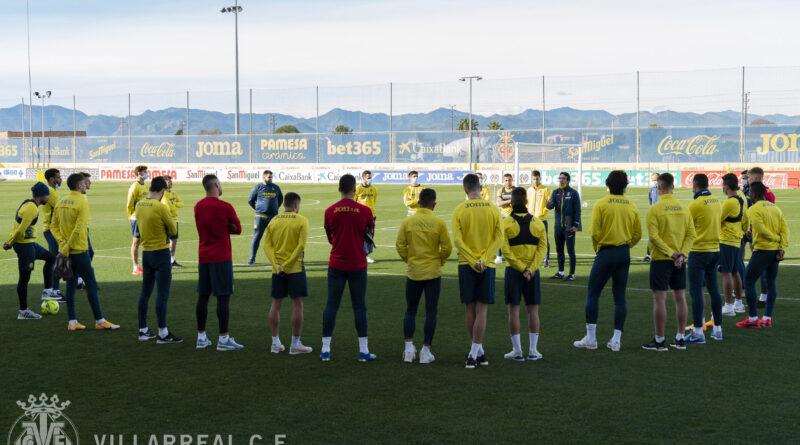 Villarreal Huesca