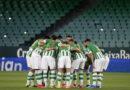 El Valencia, la primera final para el retorno a Europa del Betis