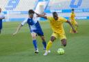 CE Sabadell 2-2 Girona FC