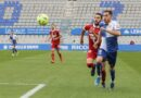 CE Sabadell 1-1 FC Cartagena