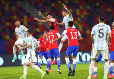 Sudamérica vuelve a disfrutar de sus selecciones